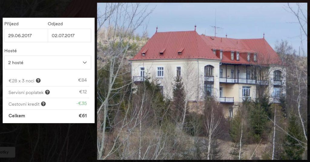 Apartman pri Jazierku